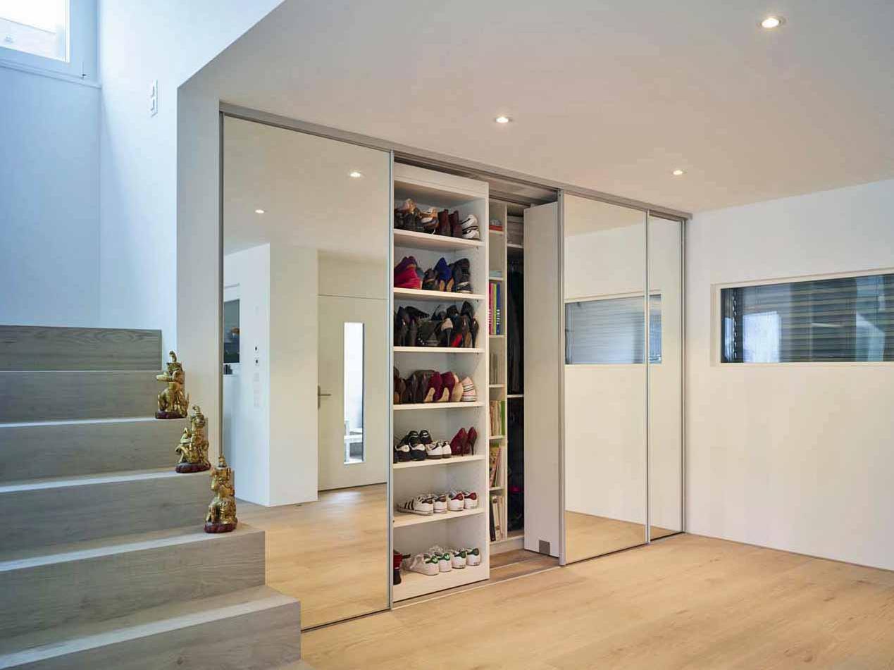 Garderobenschrank Mit Schiebetüren garderobe mit schiebetr cool mehr bilder beste garderobe mit
