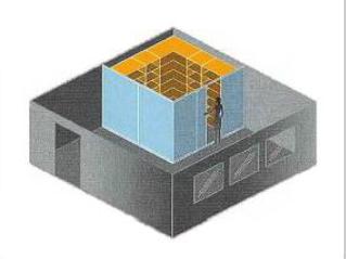 schiebet rsysteme vorfront fl chenb ndig infront. Black Bedroom Furniture Sets. Home Design Ideas