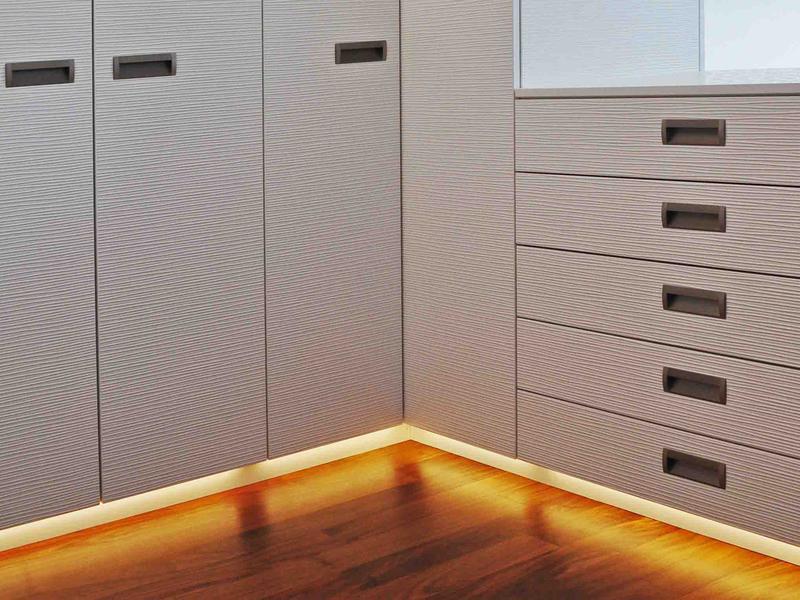 indirektes deckenlicht. Black Bedroom Furniture Sets. Home Design Ideas